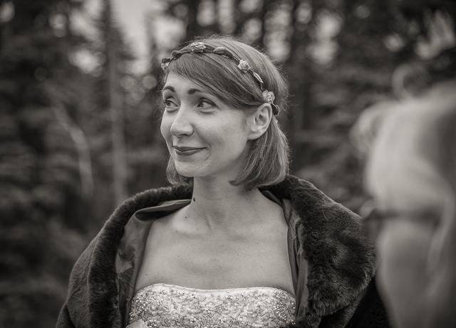 North Cascades Wedding Photos