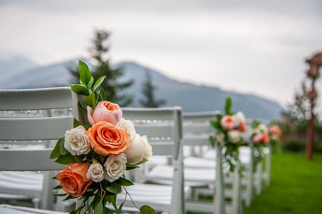 Sun Mountain Wedding Photography