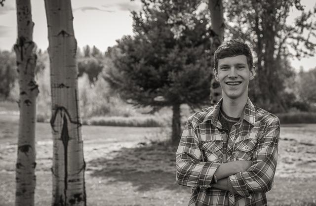 Senior Photos
